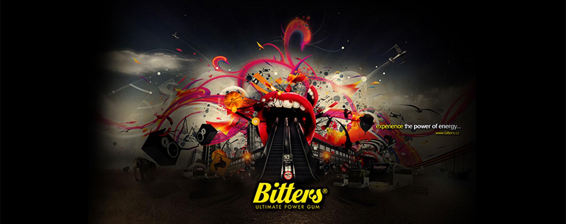 Bitters®